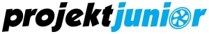 projekt junior logo